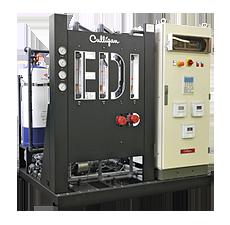 Demineralizzazione EDI